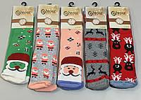 Жіночі зимові шкарпетки ТМ Bross оптом
