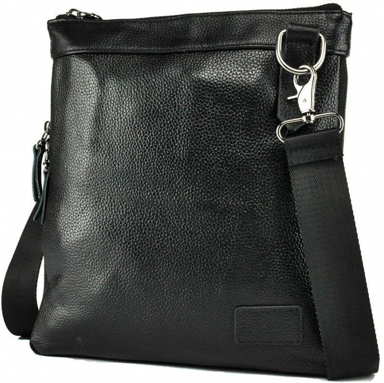 Наплечная сумка TIDING BAG 6021A, черный