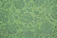 Равномерная хлопковая ткань с рисунком