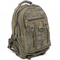 Ноский повседневный рюкзак GoldBe арт. B257