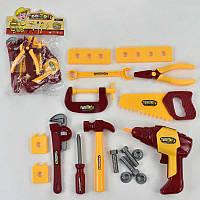 Набор инструментов 0718-3