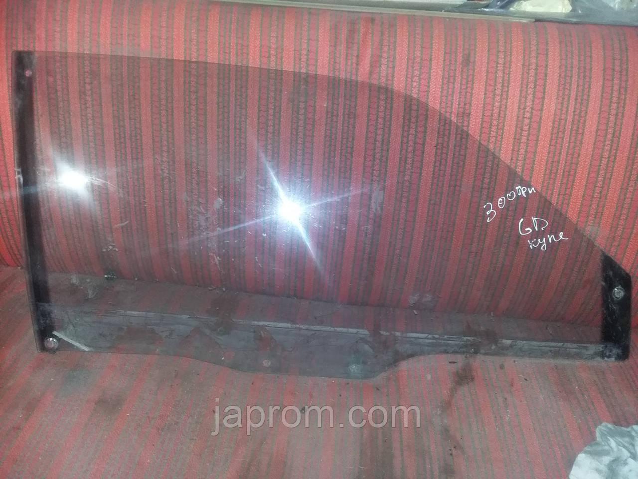 Стекло передней двериправой Mazda 626 GD (GV) 1987-1991 г.в. седан универсал
