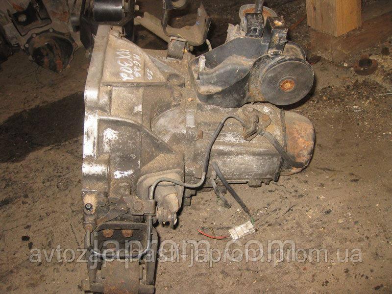 МКПП механическая коробка передач Mazda 626 GE 1.8\2.0 бензин
