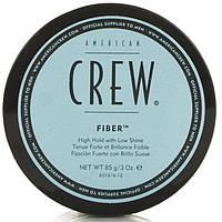 American Crew Fiber - Паста сильной фиксации