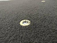 """Ворсовые коврики Volkswagen Sharan 2010-н.в. """"люкс"""" - Текстильные автоковры Фольксваген Шаран 2010-н.в."""