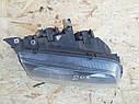 Фара передняя правая Mazda 626 GF 1997-2002г.в (ДЕФЕКТ), фото 2
