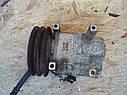 Компрессор кондиционера Mazda 626 GF 323 BJ 1997-2002г.в.RF2Aдизель, фото 2