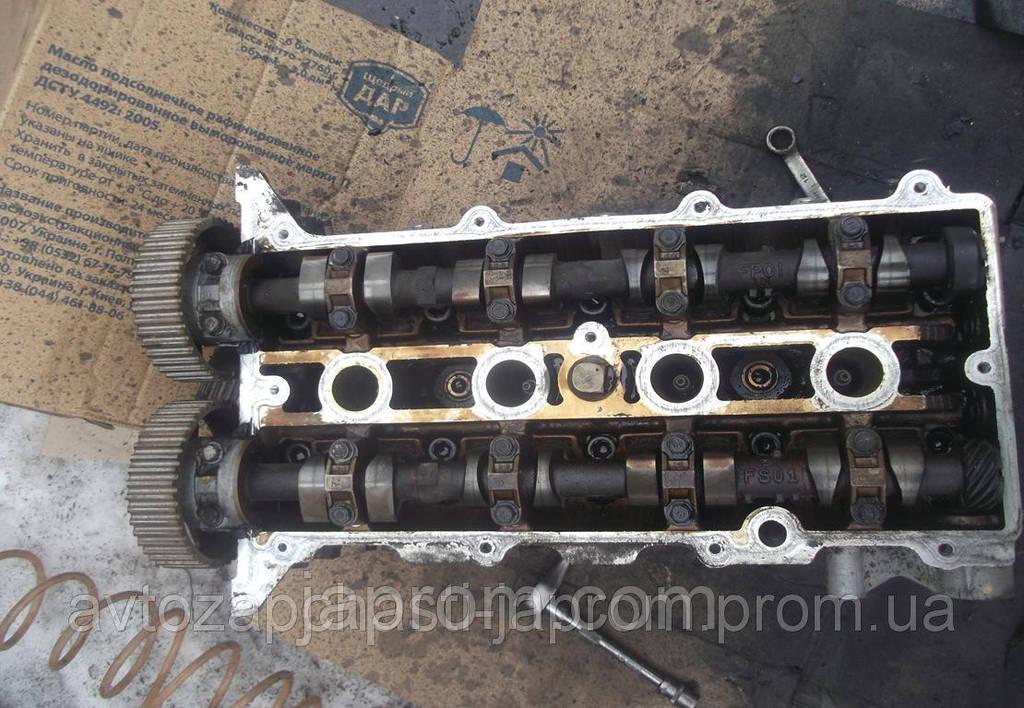 Головка блока цилиндров Mazda 626 GE 1992-1997г.в. FS052,0 бензин