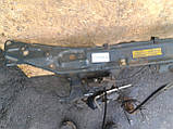 Телевизор, передняя панель Mazda Xedos 9 1994-2002г.в. 2.5 бензин, фото 3