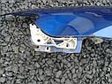 Крыло переднее левое Mazda 6 GG 2002-2007г.в. синие, фото 3