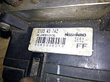 Блок ABS NISSHINBO C100 43 7AZ Mazda Premacy 1998-2005г.в. без TCS, фото 3