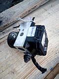Блок ABS NISSHINBO C100 43 7AZ Mazda Premacy 1998-2005г.в. без TCS, фото 6