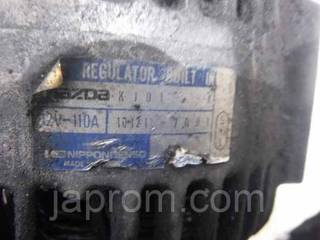 Генератор Mazda Xedos 9 Miller 2,3 KJ01-18-300A 1994-2002