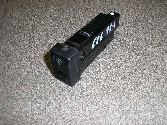 Кнопка регулятор яркости подсветки приборной панели Mazda 626 GF 323 BJ 1997-2002.