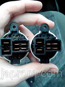 Контактная группа замка зажигания Mazda 626 GF 323 BJ 1997/2000г.в. Original
