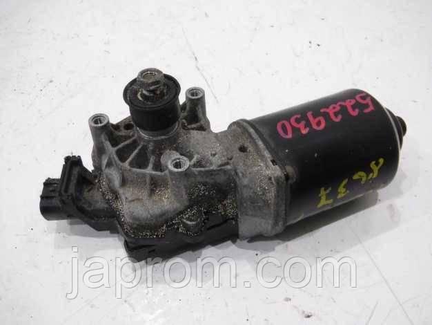 Моторчик стеклоочистителя дворников Mazda Premacy 1998-2005