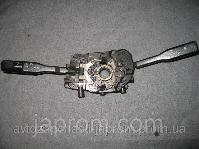 Подрулевой переключатель светафар и дворников Mazda 626 GD/GС