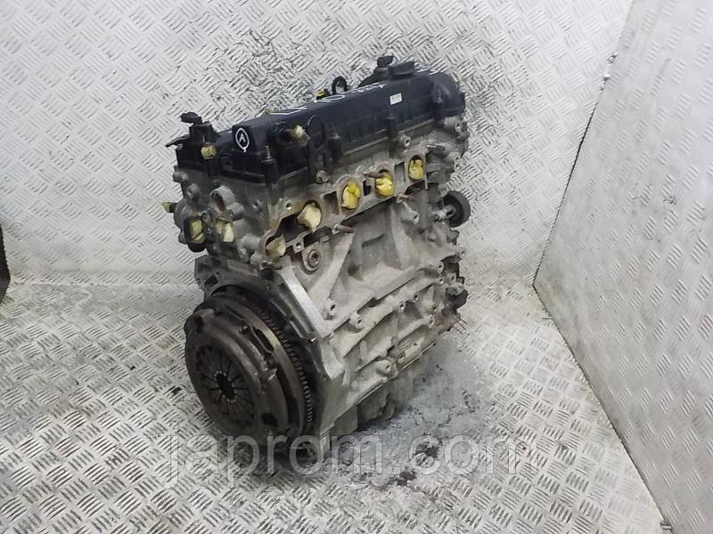 Мотор (Двигатель) Mazda 3/5/6/ Axela/Atenza, BKEP/GG, LFDE на катушках 2,0 LF 173479