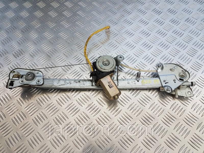 Стеклоподъемник передний правый электрический Mazda 626 GW 1997-2000