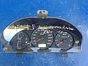 Панель щиток приборов Mazda 626 GF 1997-2002г.в. 2.0 дизель KNGG3DA, фото 2