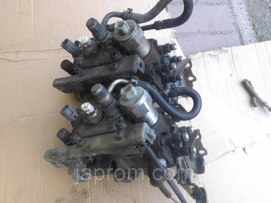 ТНВД Топливный насос высокого давления Mazda Premacy 323 BJ 626 GF RF2A 2,0 DITD