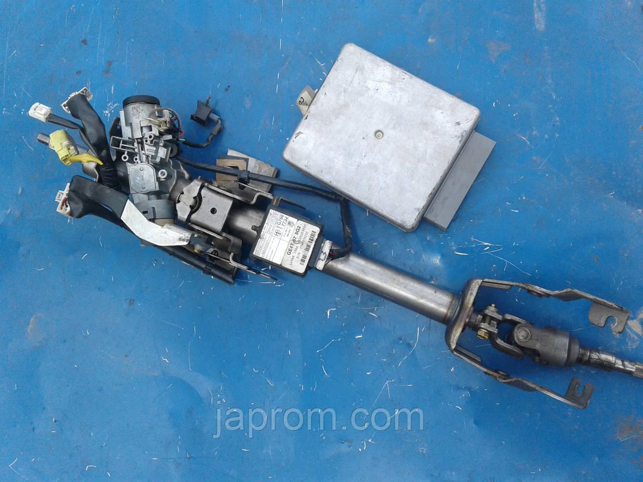 Блок управления двигателем комплект Mazda 626 GF 1997-2002г.в.