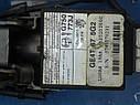 Блок управления двигателем комплект Mazda 626 GF 1997-2002г.в., фото 6