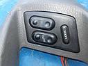 Блок кнопок стеклоподъемников (на 2дв) Mazda 626 GD 1987-1991г.в. купе, фото 2