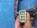 Блок кнопок стеклоподъемников (на 2дв) Mazda 626 GD 1987-1991г.в. купе, фото 4