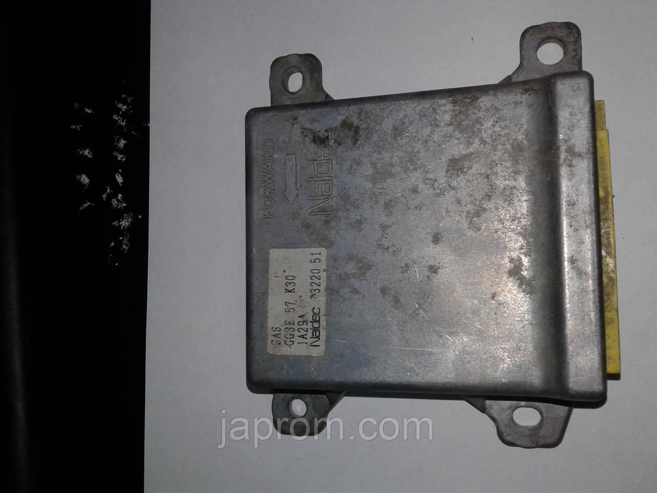 Блок управления AIR BAG Mazda 626 GF 1997-2002г.в.