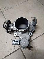 Дроссельная заслонка Mazda 626 GF 1997-2002г.в. 2,0 бензин с датчиками