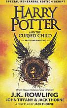Harry Potter & the Cursed Child - Parts I & II  Гарри Поттер и проклятое дитя