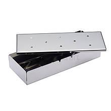 HM Ємність для копчення з нержавіючої сталі 22 см