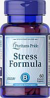 Puritan's Pride Stress Formula 60 caps