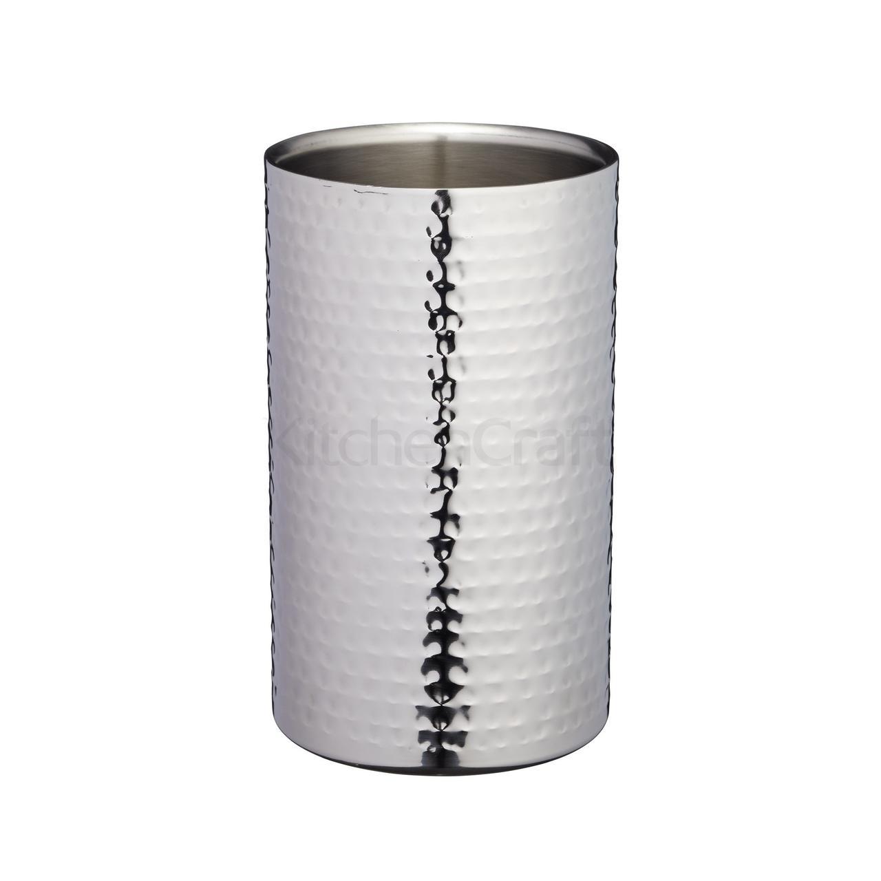 BC Ведерко для охлаждения с двойной стенкой из нержавеющей стали