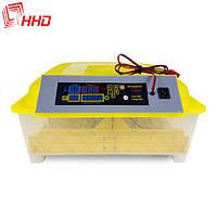 Инкубатор автоматический HHD 56 (220/12V)