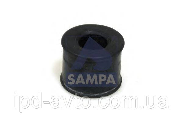 Втулка амортизатора (заднего/нижняя) MB 207-310D