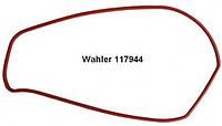 Кольцо резиновое впускного колектора  OM611