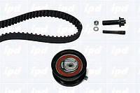Комплект ремня ГРМ (Ролик INA + Ремень CONTI)  WV T4-1.9TD