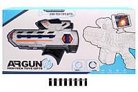 Віртуальний автомат AR Game Gun з кріпленням для смартфона (коробка) AR002