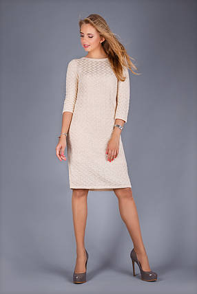 Bellise Платье вязаное 1092, фото 2