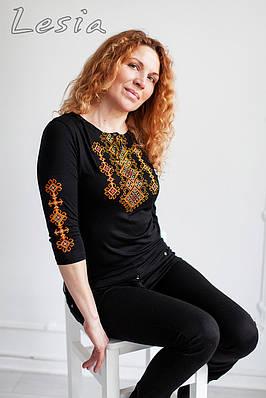 Жіноча вишиванка - Альтернатива
