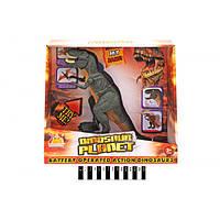 Динозавр (муз і світл., коробка) RS6151 р. 31,9*9,2*28,8 див.