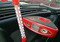 Тепловентилятор автомобильный для любого авто