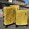 Чемодан Epic Crate Reflex (L) Golden Glimmer, фото 7