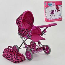 Игрушечная коляска для кукол Fei Li (FL 8167-2)