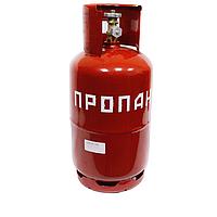 Балон газовий побутовий 27л. Бутан (NOVOGAS, Білорусь)