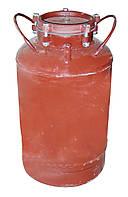 Автоклав бытовой для консервов Болты /Миргород/ (1л-12шт, 0,5л-20шт), фото 1