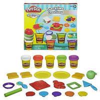 Набор Play-Doh Время сладкого ланча - Sweet Shoppe Lunchtime, Hasbro