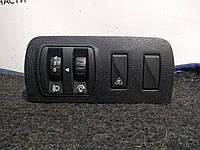Электрокорректор фар Renault Megane III 648450001r